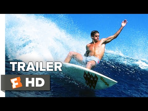 Take Every Wave: The Life Of Laird Hamilton Trailer 1 (2017) | Movieclips Indie