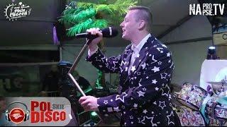 Mr Sebii - Bawię się ( Koncert Plaża Choceń 2016 )
