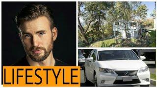 Chris Evans Lifestyle | Net Worth | Income | Cars.