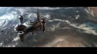 EVE Online — трейлер «Рождение капсулера»