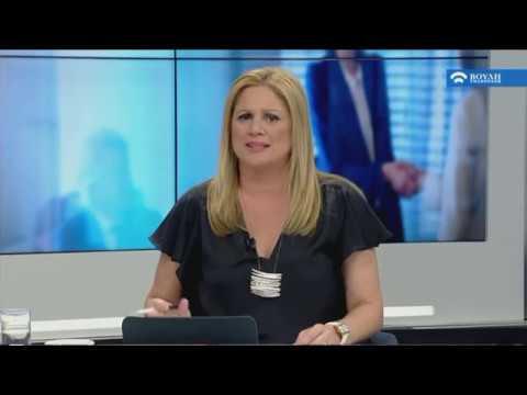 Βήμα Διαλόγου για τις Εκλογές:Η Παρουσία των Γυναικών στο Επιχειρείν.(04/07/2019)