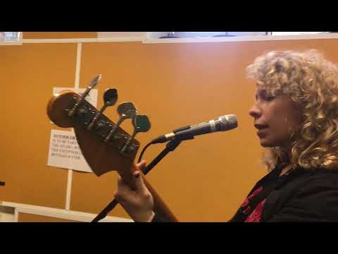 Bas Jan - King Of The Holloway Road (LIVE ON RESONANCE FM - 10.02.18)