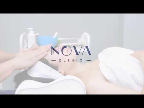 Мед. центр Nova Clinic  в Бишкеке - Обзор