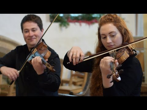 A Thousand Years String Quartet Wedding Song