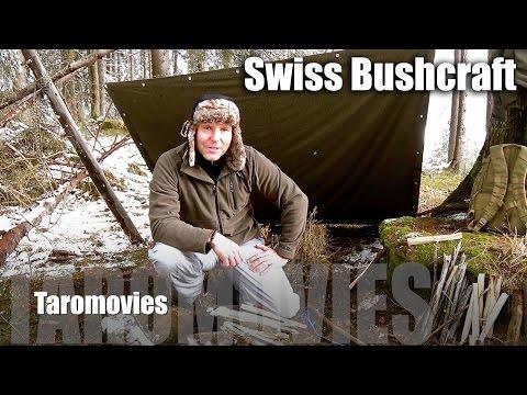 Taromovies Bushcraft - Outdoor - Survival / Trailer / Bushcraft HD Video