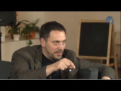 MAXIM SHEVCHENKO on Western Liberalism