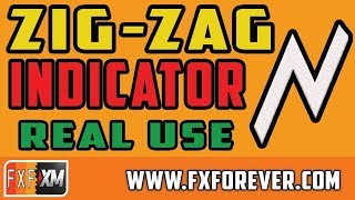 Zigzag Indicator | Trading with the ZigZag indicator