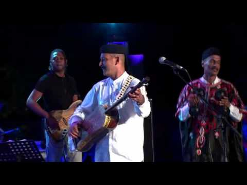 Festival Culturel International de Musique Diwane 8eme édition