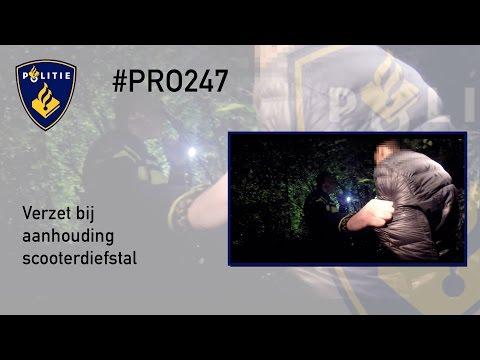 #PRO247 Verzet bij