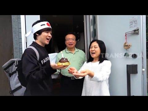 Pulang Kampung, Genki Kasih Kejutan Ultah Ibunya | TAU GAK SIH (12/11/19)