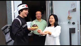 Download lagu Pulang Kampung, Genki Kasih Kejutan Ultah Ibunya | TAU GAK SIH (12/11/19)