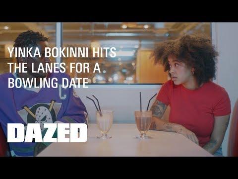 dating bowling london