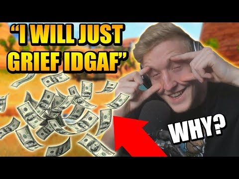 Tfue Explains Why He Will GRIEF & THROW In The World Cup And His HATRED For The Qualifiers!
