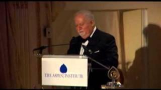 The 27th Annual Aspen Institute Awards Dinner