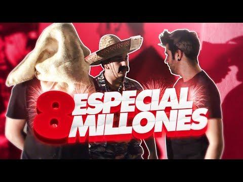 EL SECUESTRO - ESPECIAL 8 MILLONES