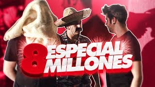 THE KIDNAPPING - 8 MILLIONS SPECIAL