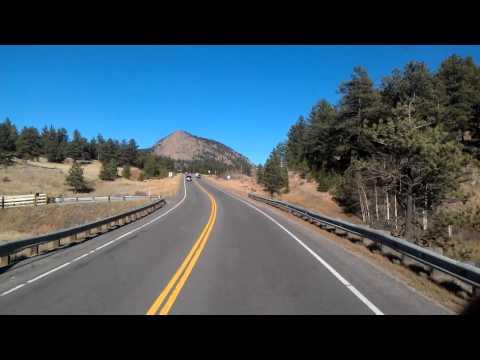 Bailey, Coloradoиз YouTube · Длительность: 17 мин18 с
