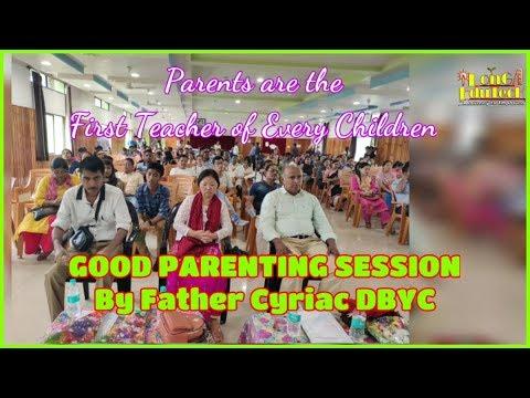 Qualities of a good parents