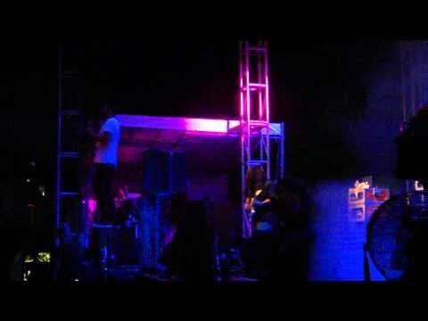 Deftones - Kimdracula (Live in Singapore 2011)
