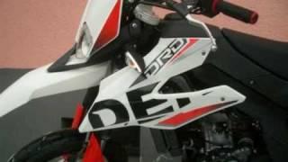 Derbi Senda DRD SM 125