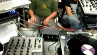 SCUOLA DJ MUSIC LIFE TORINO PIERO FIDELFATTI SCHOOL OF DJ 2009