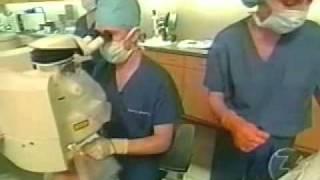 Improving Combat Vision with Custom LASIK Eye Surgery