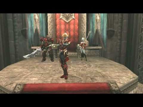 Lineage II Chronicle 4: Scions of Destiny – Gameplay Video