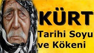 Kürt Tarihi   Kürtlerin Soyu, Kökeni Ve Kürtçe   Türk Tarihi İlişkisi