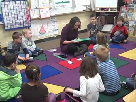 Teaching Addition Strategies Using A Fish Bowl