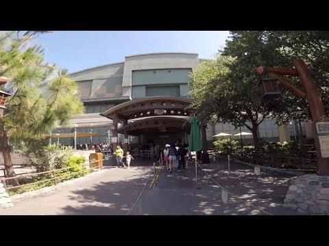 The Return Of Soarin' Over California At Disney California Adventure 2019 On-Ride HD POV With Queue