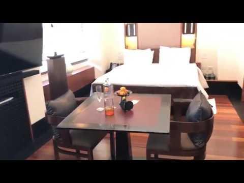 Setai Mi El Room Tour