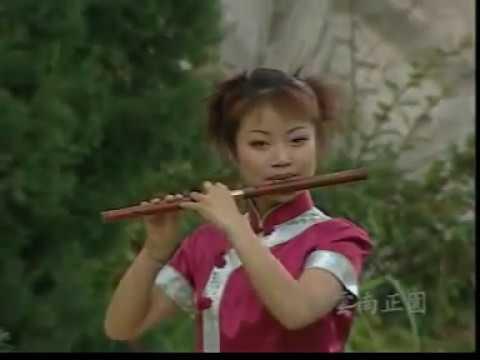 Tiếng Sáo Trúc Trung Hoa 2