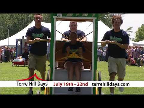 Terre Hill Days 2018 TV Commercial
