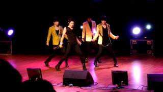 110812 MBLAQ 「Your Luv」(HD)