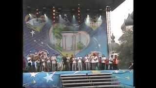Стэп чечетка фестиваль Ярославль.wmv