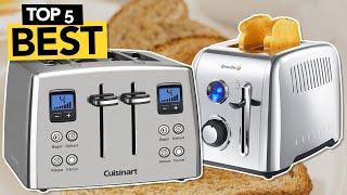 ✅ Best 4 Slice toaster 2021 [ …