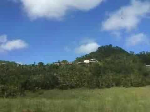 les Antilles découverte des paysages de la Martinique
