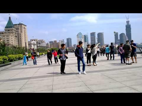 Shanghai: From the Bund to the Wai Bai Du Bridge