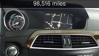 2012 Mercedes-Benz C-Class AMG Used Cars - McKinney,Texas - 2018-09-08