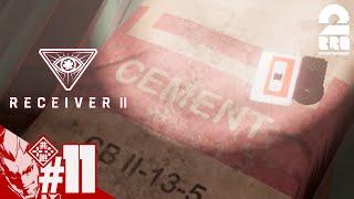 #11【FPS】弟者の「RECEIVER2」【2BRO.】END