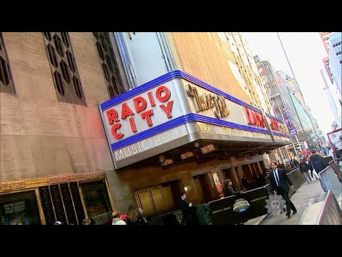 Almanac: Radio City Music Halls designer