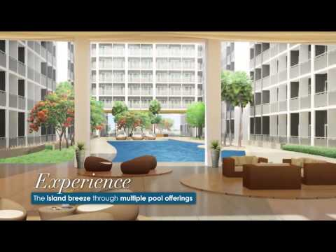 SMDC Shore 2 Residences  Mall of Asia Complex