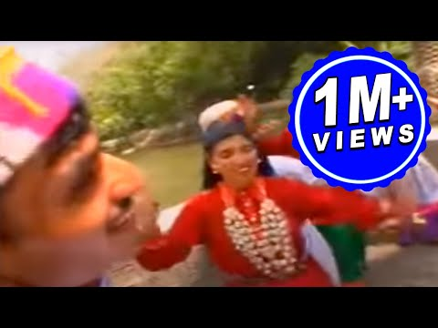 Jhumke Jhumke   Top Himachali Folk Song   TM Music   Vicky Chauhan