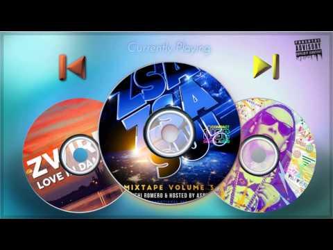 Best Mixtape 2015! || ZSA ZSA SU! Mixtape VOL. #3 || mCCy ||