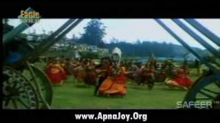 Bansuriya Ab Ye Hi Pukare (Rare Video) Kumar Sanu & Asha Bhosle (Hindi Love Song)