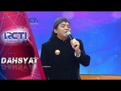 """DAHSYAT - Didi Kempot """"Stasiun Balapan"""" [7 November 2017]"""