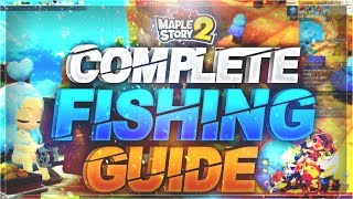 MapleStory 2 Video
