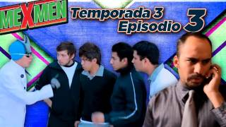 MEXICAN POWER CAPITULO 18 - LA AMENAZA DE MAKINGTOUCH ◀︎▶︎WEREVERTUMORRO◀︎▶︎
