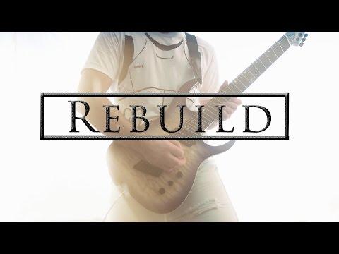 Jared Dines - Rebuild [OFFICIAL VIDEO] 4K