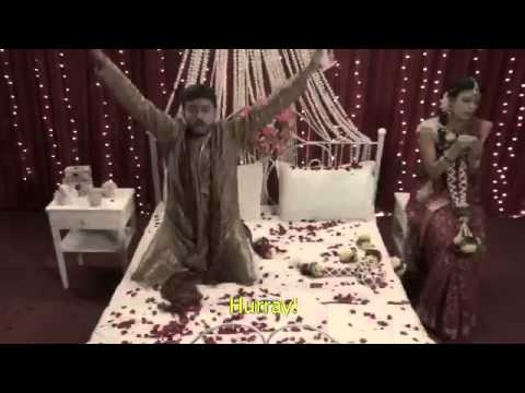 Gangnam style wedding night Indian remix